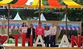 Expat Fair Thailand 2016 เสร็จสิ้นไปแล้วอย่างประทับใจ  โดยการท่องเที่ยวแห่งประเทศไทย