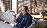 """รู้จักให้ลึก…ในทุกมุมมอง ของ """" Masaharu""""   เชฟกระทะเหล็กชื่อดัง แห่งร้าน Morimoto"""
