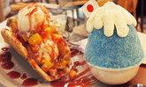 """ขนมหวานร้าน White Day Patisserie แค่ลิ้นสัมผัส..ก็นึกถึง """"ฟูจิซัง"""""""