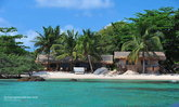 8 เกาะสวยน้ำใสดีต่อใจใกล้กรุงเทพ