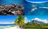 มาแรงที่สุดในตอนนี้!! 6 ที่เที่ยวสุดมหัศจรรย์ในฟิลิปปินส์