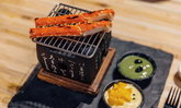เมนูต้องไม่ซ้ำ! Kyo Bar ร้านขนมที่เปลี่ยนเมนูจากวัตถุดิบตามฤดูกาลที่หาทานได้แค่ที่ Siam Paragon