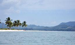 ทริปเกาะยาวใหญ่ เกาะห้อง เกาะผักเบี้ย กระบี่