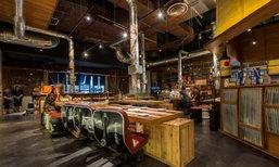 'KuKKuuK Yakiniku Café' ร้านปิ้งย่าง..ในบรรยากาศดีเวอร์