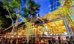 El Gaucho ร้านสเต็กชื่อดังได้มาท้าทายความอร่อยถึงเกาะสมุย