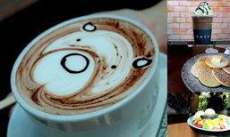 Kays Espresso Bar ร้านกาแฟสุดหรู บรรยากาศสุดชิล ณ ตัวเมืองจันท์