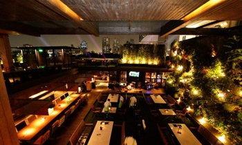 ดินเนอร์ใต้แสงดาวกับ '23 ร้าน..บนดาดฟ้า' ในคืน Valentine