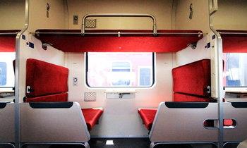 """อย่างหรู... """"รถไฟไทย"""" ใหม่แกะกล่อง ประเดิมเส้นทาง กรุงเทพ-เชียงใหม่ 11 พ.ย. 2559 นี้"""