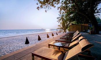Centara Q Resort Rayong ชวนหนีเมืองกรุงมาพักผ่อนพร้อมทริปในระยอง