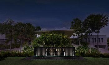 Cachet Resort Phuket โรงแรมเปิดใหม่บนเกาะภูเก็ตที่เตรียมต้อนรับกันในเดือน พ.ย. นี้