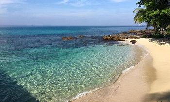 รวม 5 เกาะสวยทะเลตราด ไม่ต้องไปไกลถึงอันดามันก็เจอทะเลในฝันได้!!