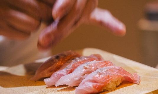 Sushi Masato อาหารญี่ปุ่นเกรดพรีเมี่ยม..จากเชฟมาซาโตะ