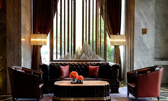 Wanda Reign on the Bund โรงแรมหรูระดับ 7 ดาว แห่งมหานครเซี่ยงไฮ้