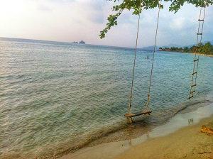 เที่ยวทะเล