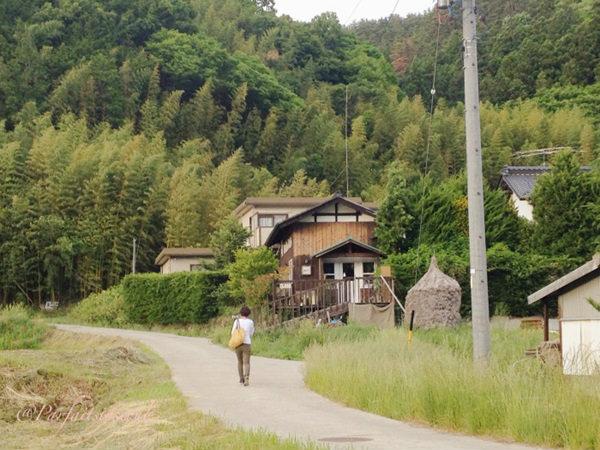 Wwoof in Little Forest เมื่อฉันได้ไปวูฟในฟาร์มคาเฟ่ ณ บ้านนอกญี่ปุ่น