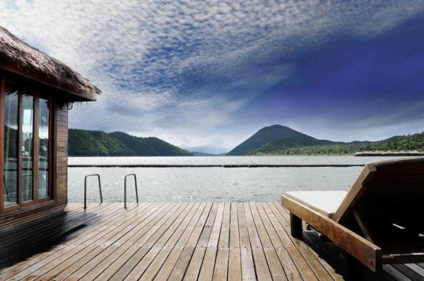 """5 ที่พัก """"มัลดีฟส์"""" เมืองไทย สวยไฉไลไม่แพ้ที่ไหนในโลกจริงๆ"""