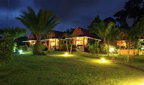 กระบี่ ฟายน์เดย์ รีสอร์ท (Krabi Fineday Resort)