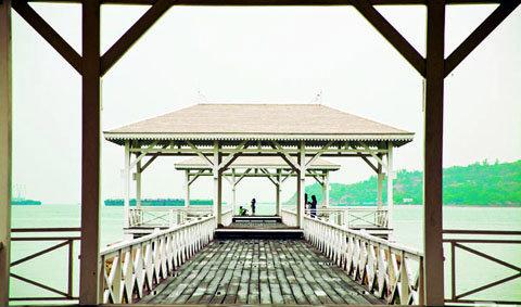 Let's go to the Sea  เที่ยวเกาะสีชัง (ตอน1)
