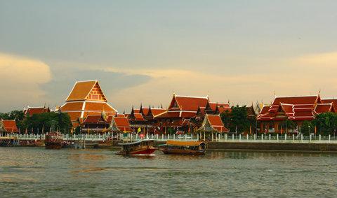 ไปเช้า- เย็นกลับ เที่ยวเมืองกรุงเก่า ล่องเรือชมวิว ชิมของอร่อย..