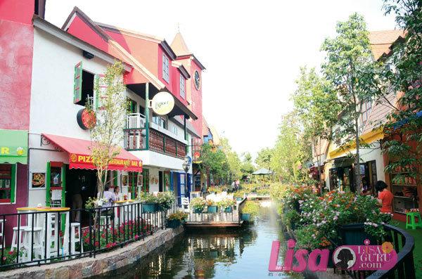 10 ที่เที่ยวฮอตสุด พัทยา ชลบุรี