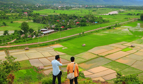 20 สุดยอดที่เที่ยวฮิตในเมืองไทย น่าไปตลอดทั้งปี