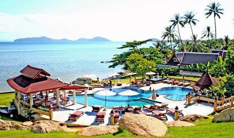 บานบุรี รีสอร์ทแอนด์สปา Banburi Resort & Spa