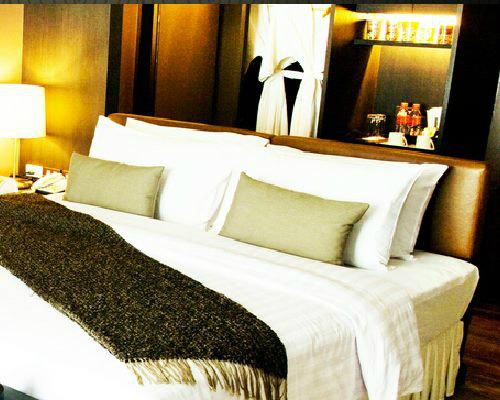อายะ บูทิค โฮเท็ล พัทยา (Aya Boutique Hotel Pattaya) โรงแรมพัทยา ชลบุรี