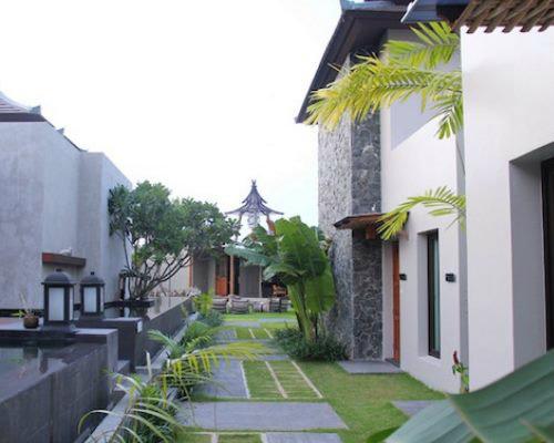วิลล่าวิลล่า พัทยา รีสอร์ท (Villa Villa Pattaya Resort) ที่พักพัทยา ชลบุรี