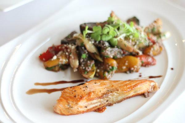 ชวนชิม คลีนฟู้ด อร่อยได้สุขภาพที่ลูเช่ โรงแรมอีสติน แกรนด์ สาทร