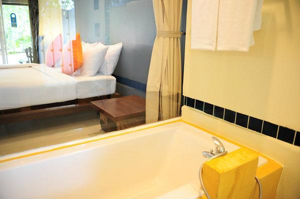 ลีม่า โคโค่ รีสอร์ท  Lima Coco Resort ความสุขวันพักผ่อน เกาะเสม็ด