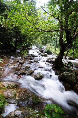 5 น้ำตกน่าเที่ยวปลายฝนต้นหนาว นครนายก ปราจีนบุรี