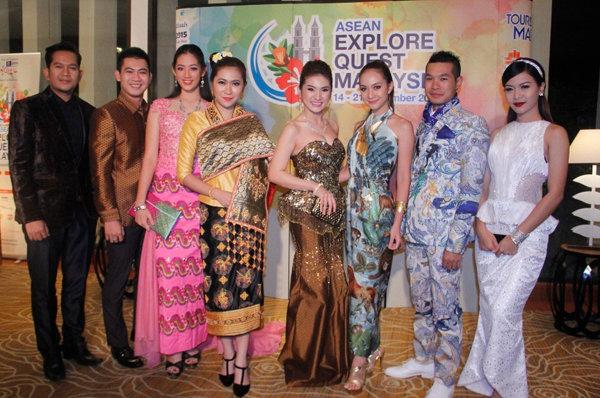เปิดโลกท่องเที่ยวมาเลเซีย ASEAN Explore Quest Malaysia
