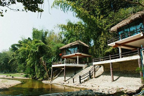 """แวะดูที่พัก """"บ้านปองธารา"""" น่ารัก ร่มรื่น ใกล้ชิดธรรมชาติ"""