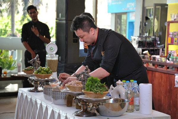 """""""อร่อยแบบไทย เก๋ไก๋ไม่เหมือนใคร กับงาน Amazing Tastes of Thailand"""""""