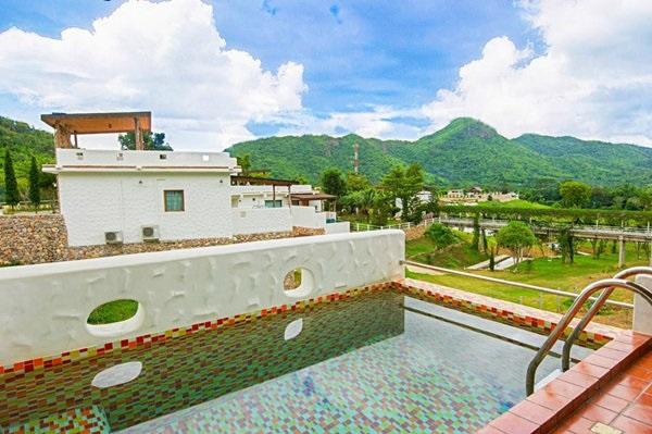 รวมที่พัก Top 5 สุดโรแมนติก @ สวนผึ้ง ราชบุรี