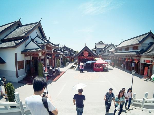 9 สถานที่ท่องเที่ยว..ต้อนรับตรุษจีน 2559