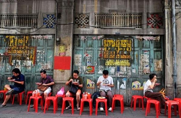 24 ร้านเด็ดแห่งเยาวราช สำหรับตรุษจีนปีนี้