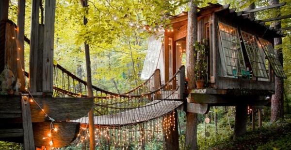Airbnb เปิดโผ 9 ที่พักที่ผู้คนจับจ้องอยากมาพักมากที่สุดในโลก