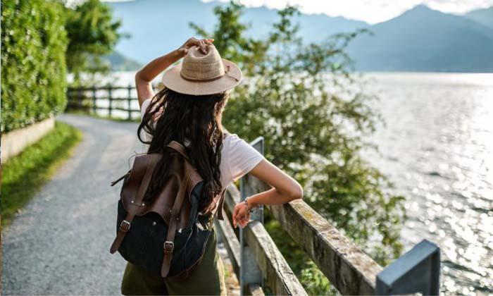14 สถานที่ปลายทางที่ปลอดภัย สำหรับผู้หญิงที่ชอบเดินทางคนเดียว