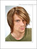 ทรงผมผู้ชาย แบบผมผู้ชาย hair style