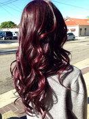 สีผม 2014