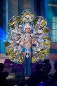 ชุดประจำชาติ Miss Universe 2014