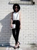 แฟชั่นมินิมอล Minimal Style
