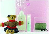IPSA - Christmas time