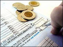 การยื่นแบบภาษี ภ.ง.ด.90, 91 ผ่านอินเทอร์เน็ต