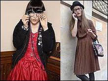 แฟชั่น : อิทธิพลของนางแบบและเสื้อผ้ามือสอง