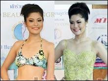 น้ำตาล มั่นใจลุยขาอ่อนทูตวัฒนธรรมท่องเที่ยวไทย