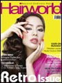 HAIR WORLD : RETRO ISSUE