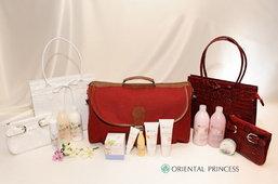 โอเรียนทอล พริ้นเซส ต้อนรับปีใหม่ด้วย Keep Beautiful Gift Set  ให้สาวๆ ไม่หยุดสวย