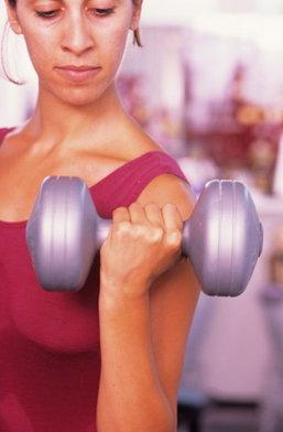 การออกกำลังกายเพื่อกระดูกที่แข็งแรง